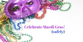 Mardi Gras Safety Tips