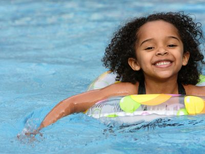 Preventing Swimmer's Ear in Adults and Children